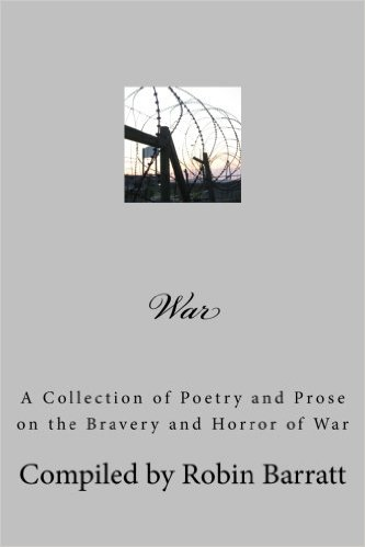 the glamour and horror of war in varius poems Extracts from this document introduction english literature coursework assignment wilfred owen war poetry how does wilfred owen present the horror and reality of war in his poems.